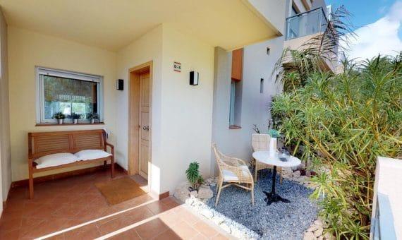 Piso en Santiago del Teide,  Playa la Arena, 190 m2, jardin, terraza, balcon, garaje, aparcamento, aparcamento   | 4