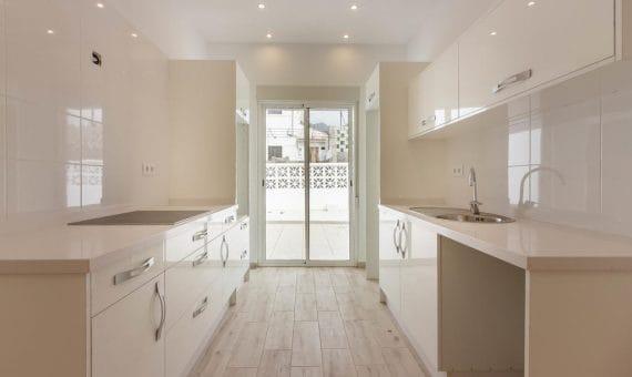 Casa en Adeje,  Armeñime, 102 m2, jardin, terraza   | 2