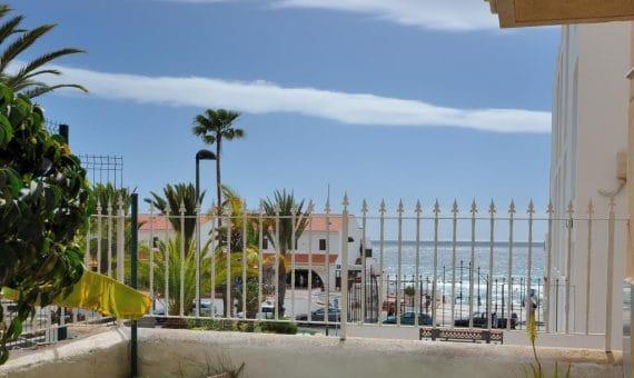 Квартира в Арона,  Лос-Кристианос, 60 м2, с мебелью, сад, террасса   | 109822-570x340-jpg