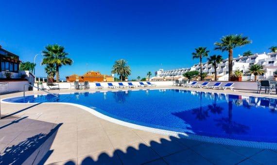 Villa in Adeje, city Torviscas Alto, 272 m2, partially furniture, terrace, balcony, garage, parking   | 110278-570x340-jpg