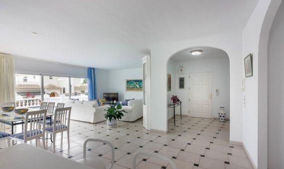 Villa in Adeje,  Golf Costa Adeje, 380 m2, fully furniture, garden, terrace, balcony, garage, parking   | 3