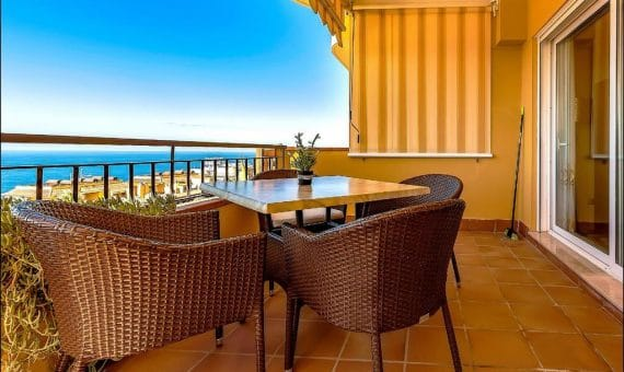 Piso en Santiago del Teide,  Playa la Arena, 110 m2, jardin, terraza, balcon, garaje, aparcamento, aparcamento   | 3