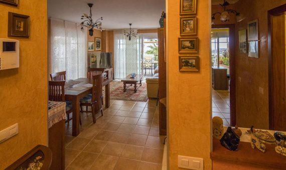 Таунхаус в Адехе,  Сан-Эухенио-Альто, 185 м2, частично с мебелью, сад, террасса, балкон, гараж   | 4