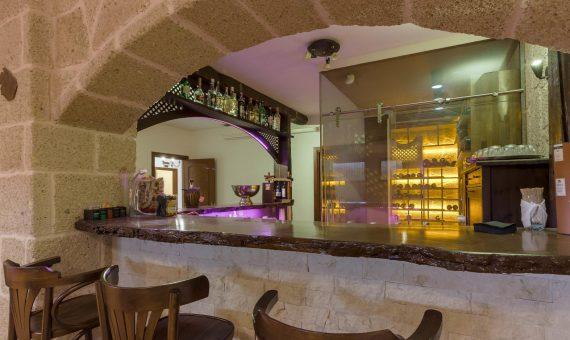 Villa in Adeje,  El Madroñal, 470 m2, fully furniture, garden, terrace, balcony, garage, parking   | 4