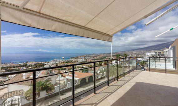 Casa en Adeje,  San Eugenio Alto, 230 m2, jardin, terraza, balcon   | 111055-570x340-jpg