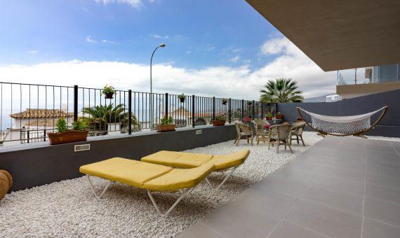 Casa en Adeje,  San Eugenio Alto, 230 m2, jardin, terraza, balcon   | 4