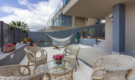 Villa in Adeje,  San Eugenio Alto, 230 m2, garden, terrace, balcony   | 1