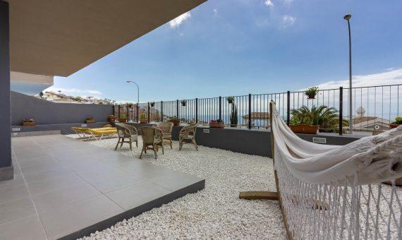 Villa in Adeje,  San Eugenio Alto, 230 m2, garden, terrace, balcony   | 2