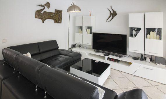 Townhouse in Adeje,  Golf Costa Adeje, 146 m2, fully furniture, garden, terrace, balcony, garage, parking   | 1