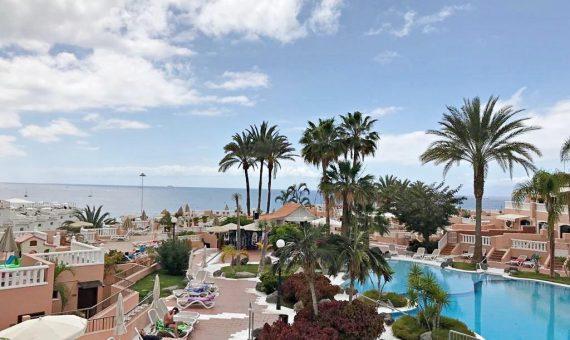 Apartment in Adeje,  Playa de Fañabe, 44 m2, terrace   | 111219-570x340-jpg