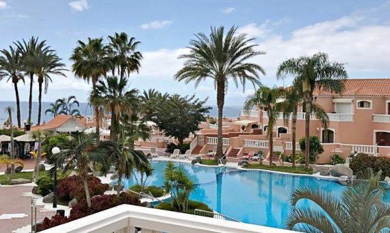 Apartment in Adeje,  Playa de Fañabe, 44 m2, terrace   | 1