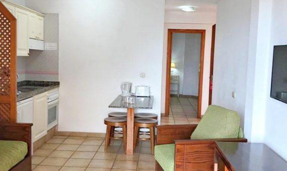 Apartment in Adeje,  Playa de Fañabe, 44 m2, terrace   | 3