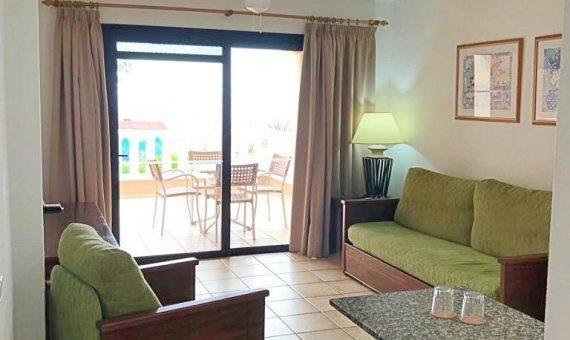 Apartment in Adeje,  Playa de Fañabe, 44 m2, terrace   | 4