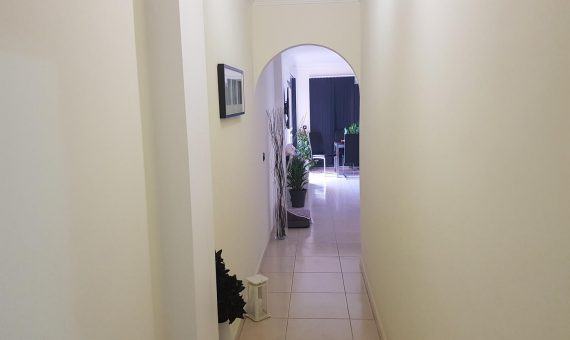 Apartment in Adeje,  Callao Salvaje, 75 m2, fully furniture, terrace, balcony, garage, parking   | 3
