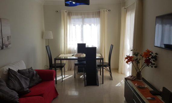Apartment in Adeje,  Callao Salvaje, 75 m2, fully furniture, terrace, balcony, garage, parking   | 4