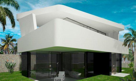 Villa in Adeje,  Callao Salvaje, 180 m2, garden, garage, parking   | 4