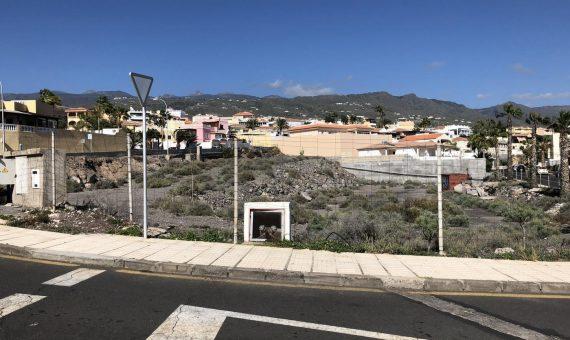 Terrain in Adeje,  Callao Salvaje, 3709 m2   | 1