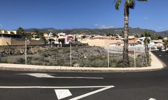 Terrain in Adeje,  Callao Salvaje, 3709 m2   | 2