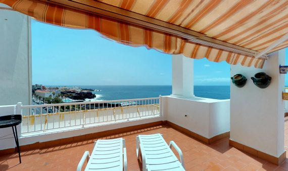 Apartment in Santiago del Teide,  Playa la Arena, 96 m2, fully furniture, terrace   | 112315-570x340-jpg