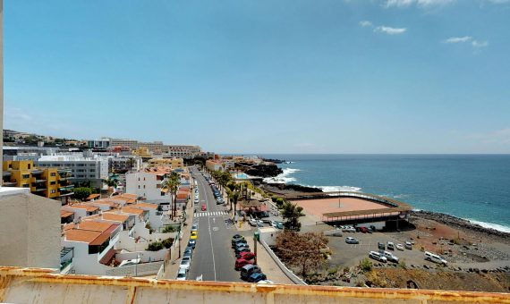 Apartment in Santiago del Teide,  Playa la Arena, 96 m2, fully furniture, terrace   | 3
