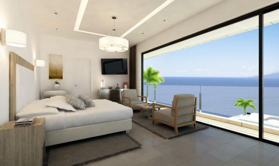 Casa en Arona,  Las Americas, 565 m2, jardin, garaje, aparcamento, aparcamento   | 4
