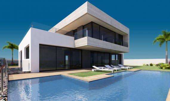 Casa en Arona,  Las Americas, 565 m2, jardin, garaje, aparcamento, aparcamento   | 2