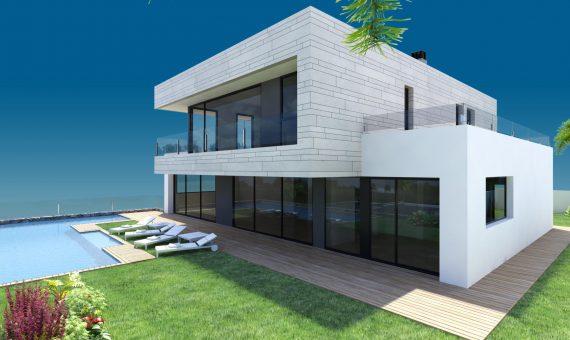 Casa en Arona,  Las Americas, 565 m2, jardin, garaje, aparcamento, aparcamento   | 112473-570x340-jpg