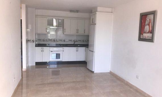 Квартира в Адехе,  Сан-Эухенио-Бахо, 48 м2, террасса   | 4