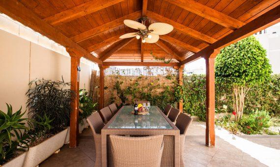 Таунхаус в Арона,  Лос-Кристианос, 152 м2, с мебелью, сад, террасса, гараж   | 3