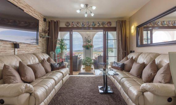 Piso en Adeje,  San Eugenio Alto, 62 m2, parcialmente con mueble, terraza   | 3