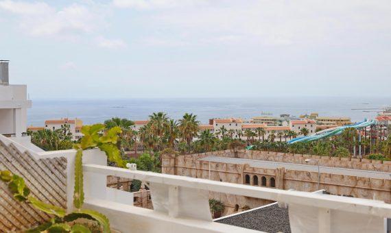 Apartment in Adeje,  San Eugenio Alto, 75 m2, fully furniture, terrace, balcony   | 4