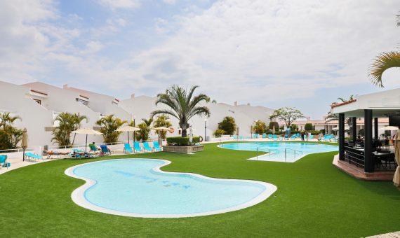 Apartment in Adeje,  San Eugenio Alto, 75 m2, fully furniture, terrace, balcony   | 114830-570x340-jpg