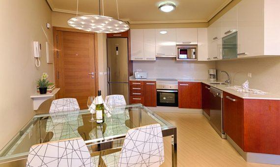 Квартира в Гранадилья,  Эль-Медано, 84 м2, с мебелью, балкон   | 4