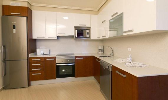 Apartment in Granadilla, city El Medano, 84 m2, fully furniture, balcony     114911-570x340-jpg