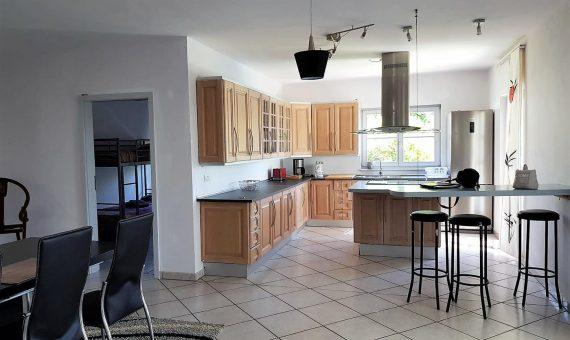 Villa in Adeje,  Playa Paraiso, 500 m2, fully furniture, garden, terrace, garage, parking   | 1