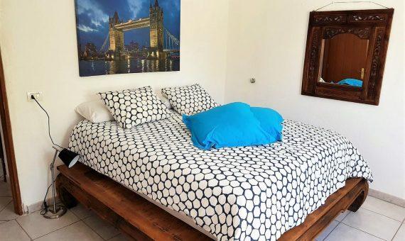 Вилла в Адехе,  Плайя-Параисо, 500 м2, с мебелью, сад, террасса, гараж   | 4