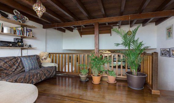 Casa adosada en Granadilla,  El Medano, 220 m2, con mueble, terraza, balcon, garaje, aparcamento, aparcamento   | 3