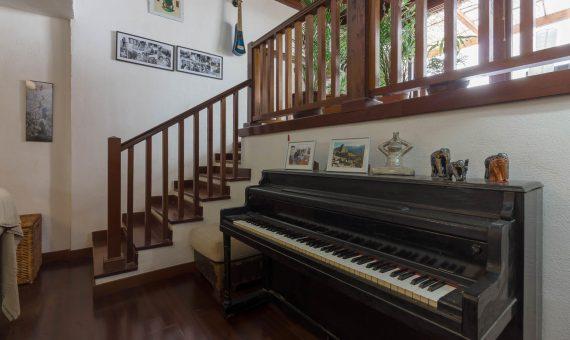 Casa adosada en Granadilla,  El Medano, 220 m2, con mueble, terraza, balcon, garaje, aparcamento, aparcamento   | 4
