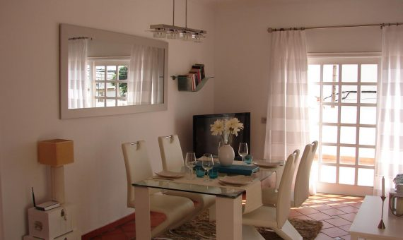 Villa in Adeje, city Los Menores, 200 m2, fully furniture, garden, terrace, garage, parking   | 115377-570x340-jpg
