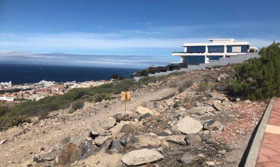 Terrain in Adeje,  San Eugenio Alto, 1333 m2   | 1