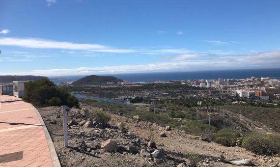 Terrain in Adeje,  San Eugenio Alto, 1333 m2   | 2