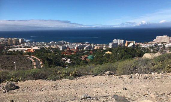 Terrain in Adeje,  San Eugenio Alto, 1333 m2   | 3