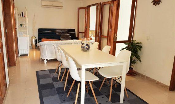 Piso en Adeje,  San Eugenio Alto, 102 m2, con mueble, terraza   | 2