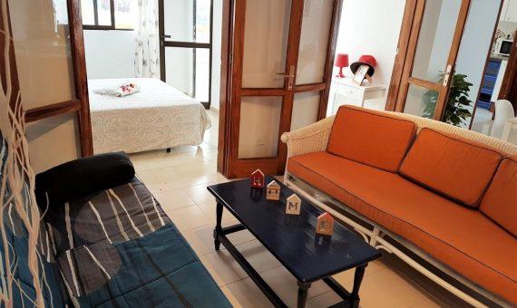 Apartment in Adeje,  San Eugenio Alto, 102 m2, fully furniture, terrace   | 2