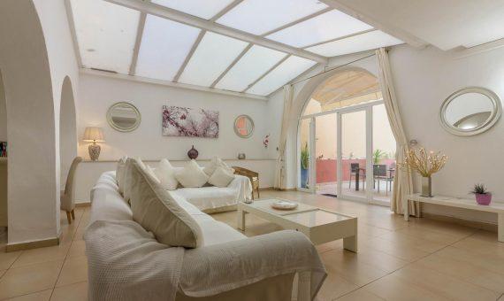 Piso en Adeje,  Bahia del Duque, 95 m2, terraza   | 4