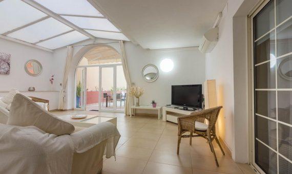 Apartment in Adeje,  Bahia del Duque, 95 m2, terrace   | 4