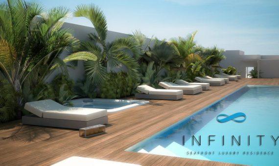 Apartment in Arona,  Palm Mar, 159 m2, terrace   | 3