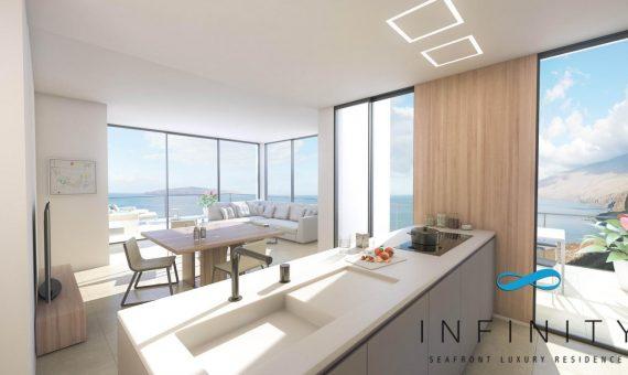 Apartment in Arona,  Palm Mar, 224 m2, terrace, balcony, garage, parking   | 1