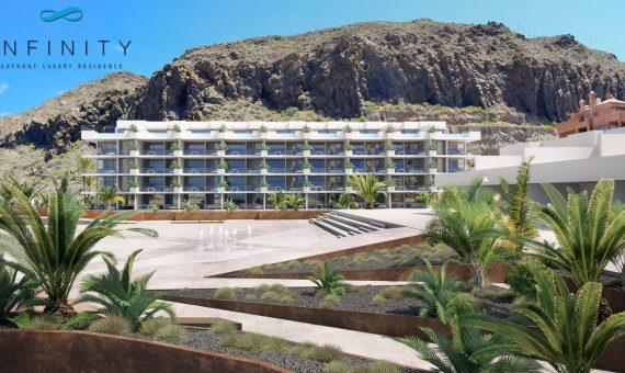 Apartment in Arona,  Palm Mar, 224 m2, terrace, balcony, garage, parking   | 3