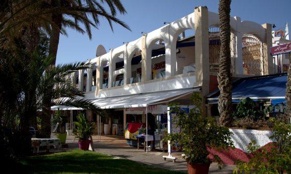 Ресторан в Арона,  Лас Америкас, 340 м2   | 117192-570x340-jpg